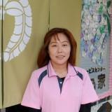 小坂田 真喜子 介護職